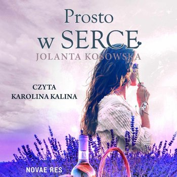 Prosto w serce-Kosowska Jolanta