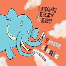 Proszę słonia-Kern Ludwik Jerzy
