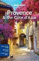 Provence & the Cote d'Azur-Averbuck Alexis