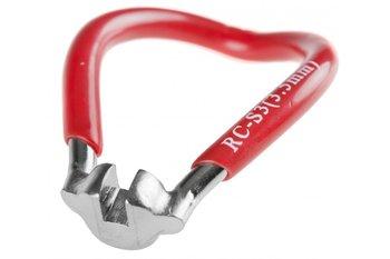 Prox, Klucz do szprych, czerwony, 3,5 mm-Prox