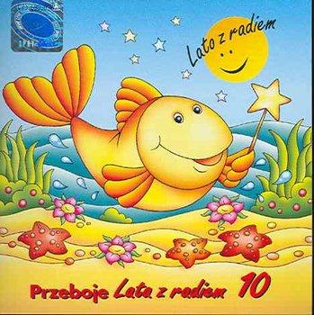 Przeboje Lata z Radiem 10-Various Artists