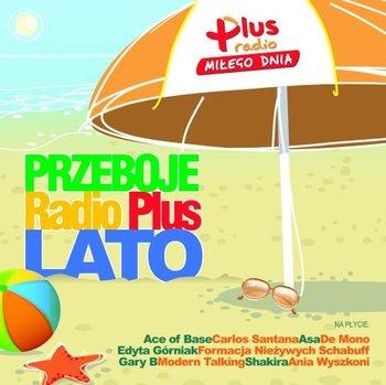 Przeboje Radio Plus Lato-Various Artists