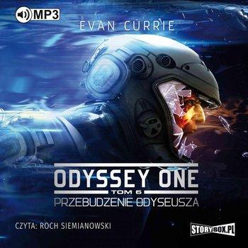 Przebudzenie Odyseusza. Odyssey One. Tom 6-Currie Evan