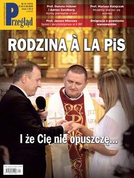 Przegląd nr 31/2020-Domański Jerzy