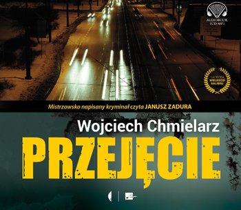 Przejęcie-Chmielarz Wojciech