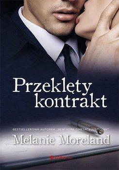 Przeklęty kontrakt-Moreland Melanie