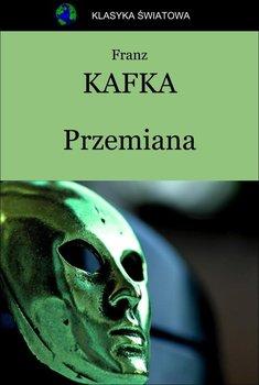Przemiana-Kafka Franz