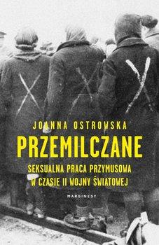Przemilczane-Ostrowska Joanna