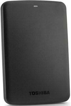 "Przenośny dysk HDD TOSHIBA Canvio Basics HDTB440EK3CA, 2.5"", 4 TB, USB 3.0-Toshiba"