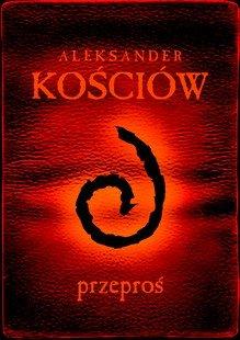 Przeproś-Kościów Aleksander