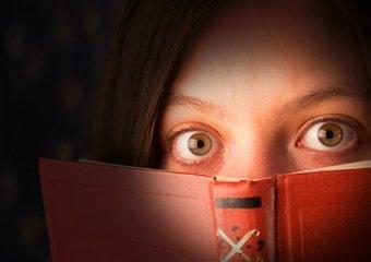 Przerażające książki oparte na faktach