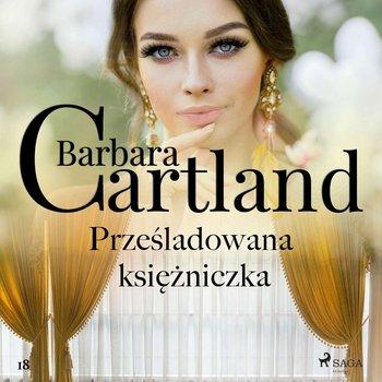 Prześladowana księżniczka-Cartland Barbara