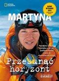 Przesunąć horyzont-Wojciechowska Martyna