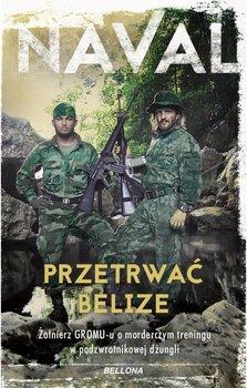 Przetrwać Belize-Naval