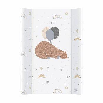 przewijak twardy krótki (50x70)  Big Bear-Helbo