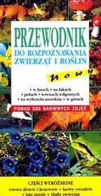 Przewodnik do rozpoznawania zwierząt i roślin-Opracowanie zbiorowe