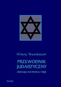 Przewodnik judaistyczny obejmujący kurs literatury i religii-Nussbaum Hilary