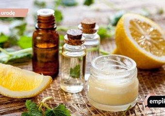 Przewodnik po kosmetykach naturalnych: naturalne kosmetyki do twarzy, ciała i włosów