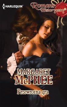 Przewrotna gra-McPhee Margaret