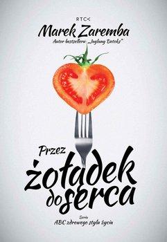Przez żołądek do serca-Zaremba Marek