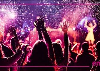 Przy jakiej muzyce najlepiej bawić się w Sylwestra 2018?