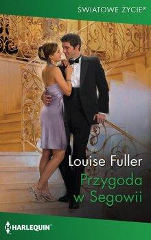 Przygoda w Segowii-Fuller Louise