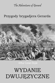 Przygody brygadjera Gerarda-Doyle Arthur Conan