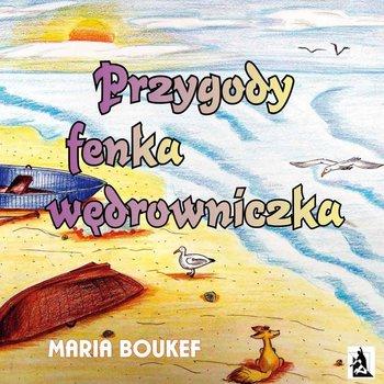 Przygody fenka wędrowniczka                      (ebook)