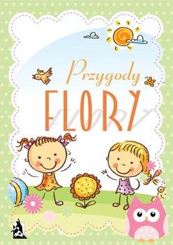 Przygody Flory                      (ebook)