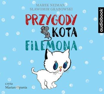 Przygody kota Filemona-Grabowski Sławomir, Nejman Marek