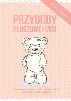 Przygody Pluszowej Misi-Małecka Katarzyna