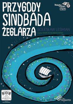Przygody Sindbada żeglarza-Leśmian Bolesław