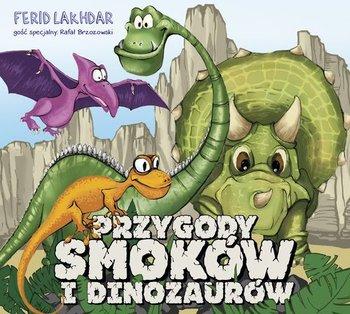 Przygody smoków i dinozaurów-Various Artists