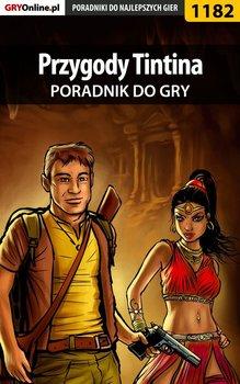 Przygody Tintina: Gra Komputerowa - poradnik do gry-Zamęcki Przemysław g40st