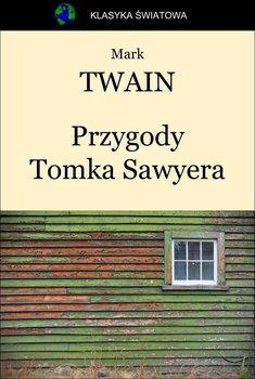 Przygody Tomka Sawyera                      (ebook)