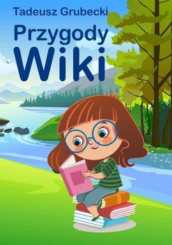 Przygody Wiki                      (ebook)