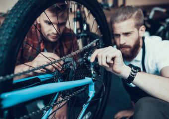 Przygotowanie roweru do sezonu – konserwacja i czyszczenie