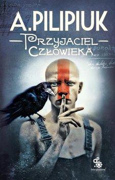 Przyjaciel człowieka-Pilipiuk Andrzej