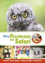 Przyjaciele na Safari Disney