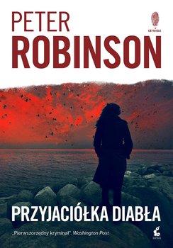 Przyjaciółka diabła-Robinson Peter