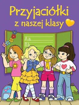 Przyjaciółki z naszej klasy                      (ebook)