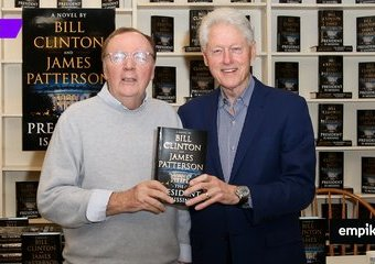 Przykład idzie z góry – amerykańscy politycy czytają i piszą książki
