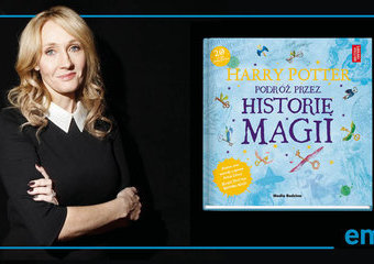 Przypadek J.K. Rowling. Co po Harrym Potterze?