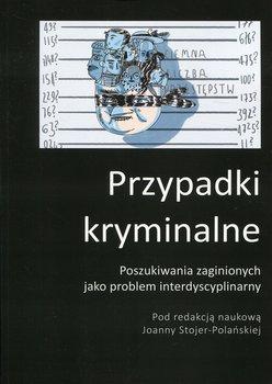 Przypadki kryminalne-Opracowanie zbiorowe