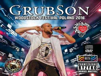Przystanek Woodstock 2016-Grubson