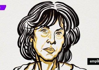 Przyznano Literacką Nagrodę Nobla. Kim jest laureatka Louise Glück?