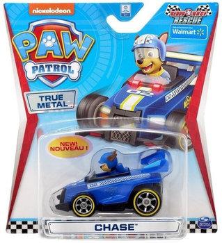 Psi Patrol, autko metalowe Chase-Spin Master