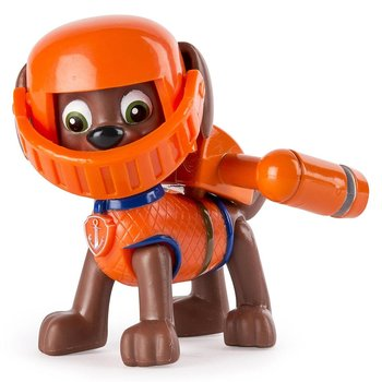 Psi Patrol, figurka akcji Rycerz Zuma Master-Psi Patrol