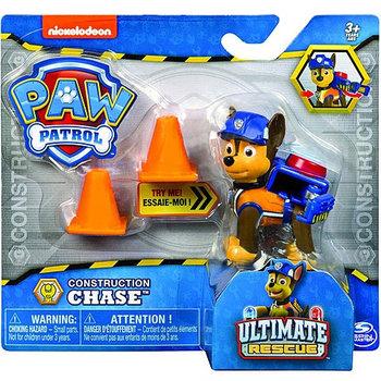 Psi Patrol, figurka Chase-Psi Patrol