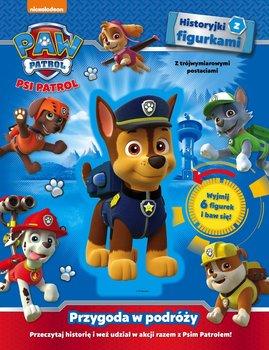 Psi Patrol Historyjki z Figurkami